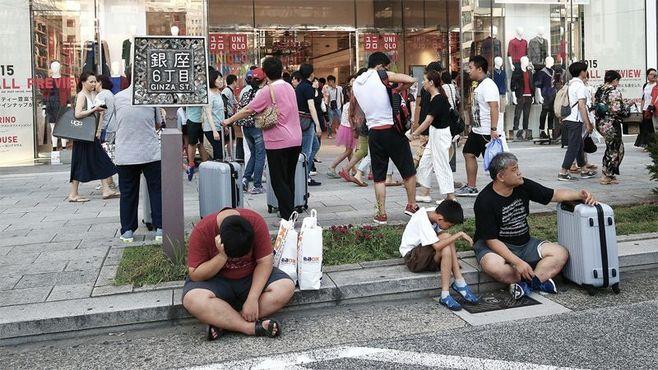 中国「爆買い規制」で大打撃を受けるのは誰か