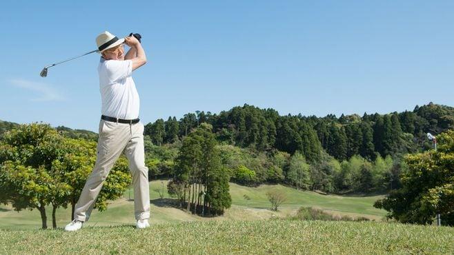 ゴルファーの夢「エイジシュート」の醍醐味