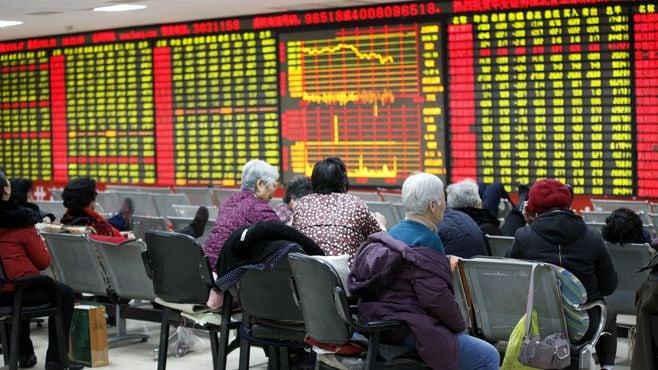 投資家は「上海総合指数」を重視してはいけない