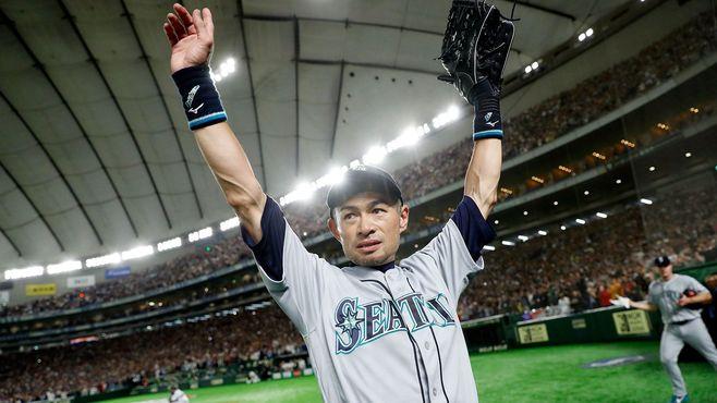 イチローが「頭を使わない野球」を危ぶむ理由