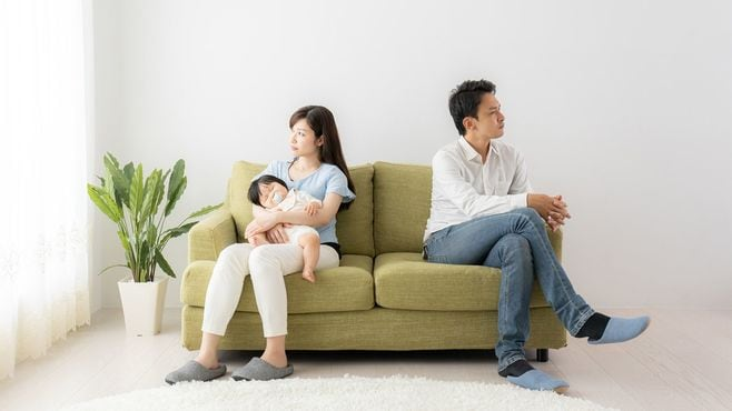 「共同親権」の導入で子どもたちは救われるか