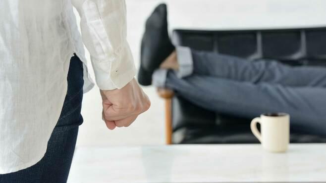 「妻から逃げる夫」に有効な対処法はあるのか