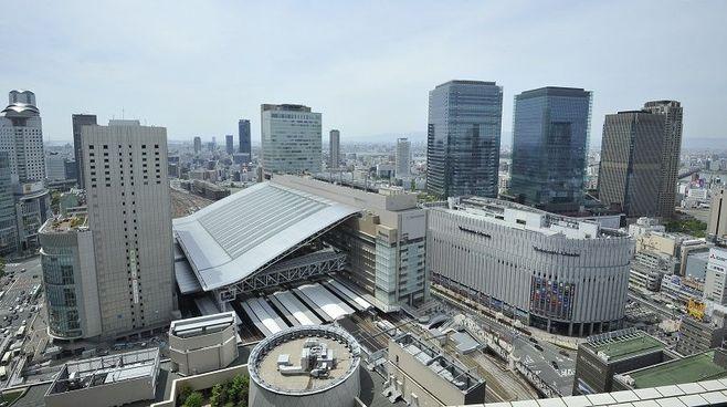 大阪は長年の「地盤沈下」から抜け出せるのか