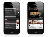 グーグルがiPhone向けにYouTube公式アプリを公開、次期iPhoneでの非プリセット化に対応