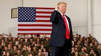 トランプ大統領は「米朝決裂」を狙っている?