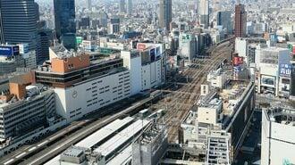 新宿駅、自由通路完成で「私鉄の近道」消える?