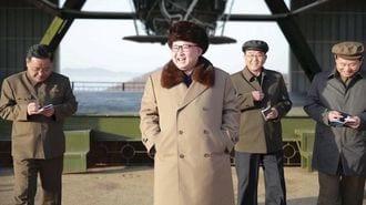 北朝鮮が描く驚愕の「米国本土攻撃」シナリオ