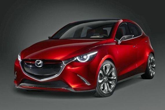 マツダ、次期デミオはより Quot 稼げる Quot 車に 企業 東洋経済オンライン 新 高級車不得手日本、水素