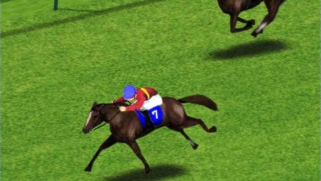 「ダビスタ」に集まる競馬人気活性化の期待
