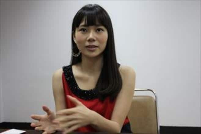 美人女子大生が、タイで起業家になったワケ