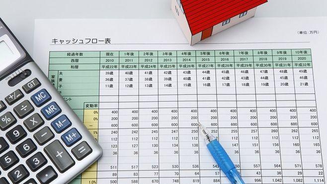 「貯蓄」はシンプルな公式を守れば簡単です