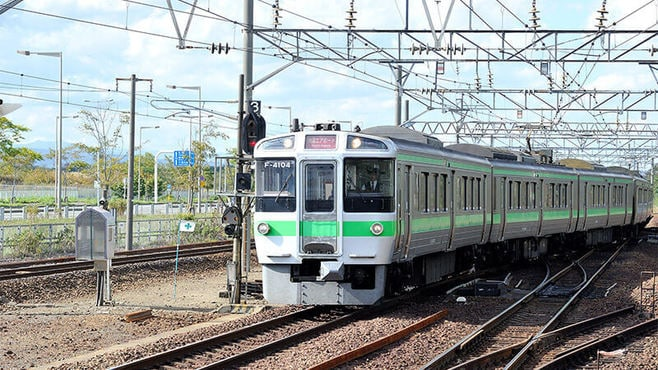 札幌出張者も高評価!新千歳空港鉄道の実力