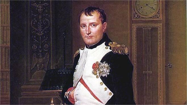 「ナポレオンは背が低い」が正しくなかったワケ