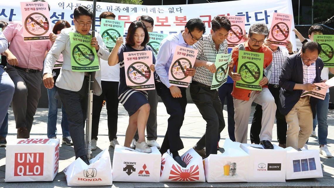 【航空】「ボイコットジャパン」で韓国LCCに赤信号。「ドル箱」日本路線にキャンセルが相次ぐ