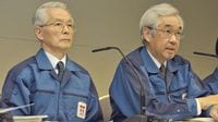 Ex-TEPCO Execs Indicted over Fukushima Accident