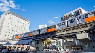 「町田vs立川」住むのに便利な街はどっち?