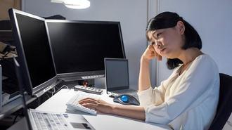 「月80時間残業が普通にいる」日本企業の現実