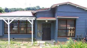 100万で横須賀の空家を買った女性の暮らし