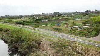埼玉「芝川」氾濫も大半の住宅が難を逃れた背景