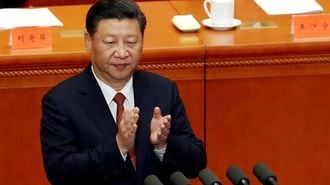 中国の横暴を黙認する西欧外交の倫理的退廃