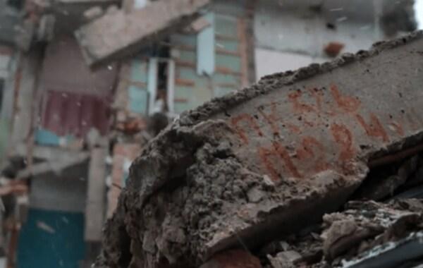 産業もインフラも崩壊状態、ドネツクの悲惨