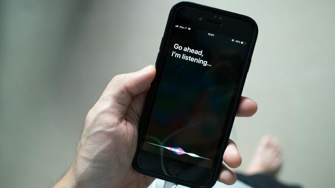 英語の発音矯正に役立つ「Siri」の意外な活用法