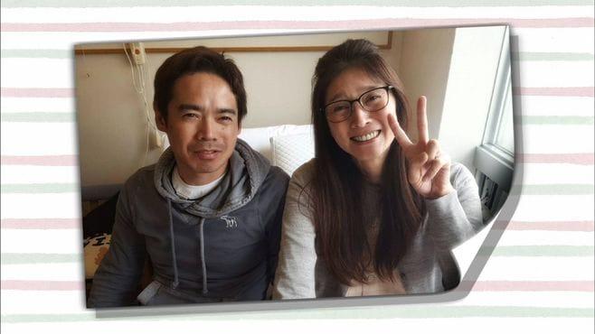 益子直美が12歳下の夫と乗り越えた死の恐怖