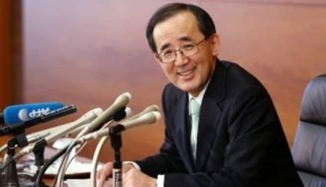 成長重視の白川総裁、期待重視の黒田新総裁