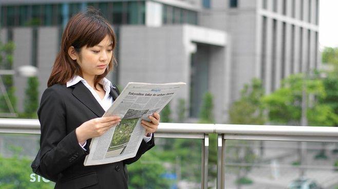 時事問題は「新聞の音読」で克服できる!