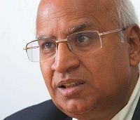 インドIT産業はまだ伸びる、この時期こそチャンス--スブラマニアン・ラマドライ タタ・コンサルタンシー・サービシズ(TCS)CEO兼社長