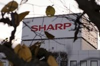 Sharp chooses Foxconn as preferred bidder over Japan fund: sources
