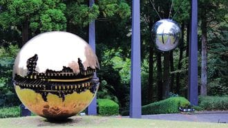 Why are So Many Drawn to Japanese Museums?