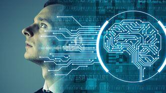 61歳科学者「人類初AIと融合」余りに壮大な生き方