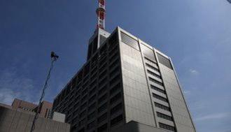 福島第一原発で120トンの放射能汚染水が漏出