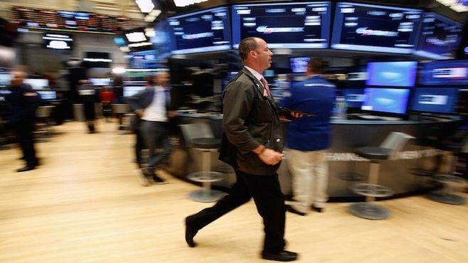 米国株が最高値でも日本株がイマイチな理由