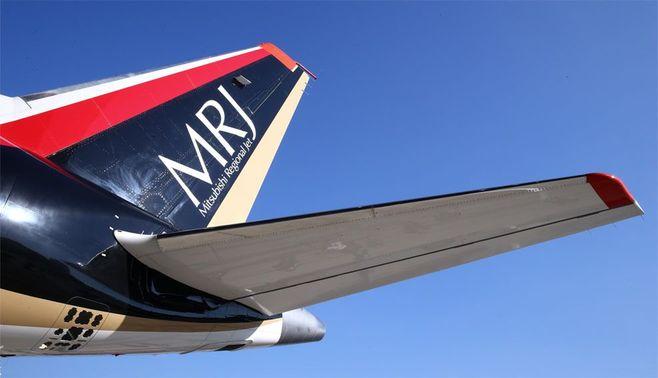 MRJ、ANAとJALはどこへ飛ばすのか