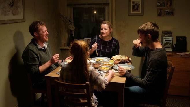 「家族を想うとき」に見るフランチャイズの問題