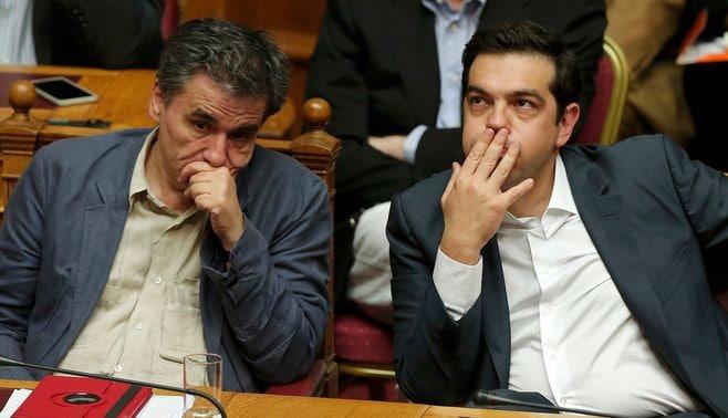 ギリシャ危機、支援実施には3つの壁がある