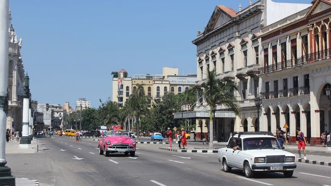 キューバ、経済自由化に進む社会主義国の実情