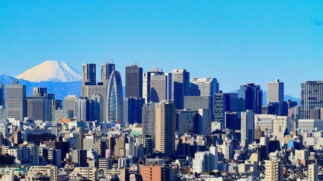 数字が示す「日本人がコロナで脱東京」の虚構
