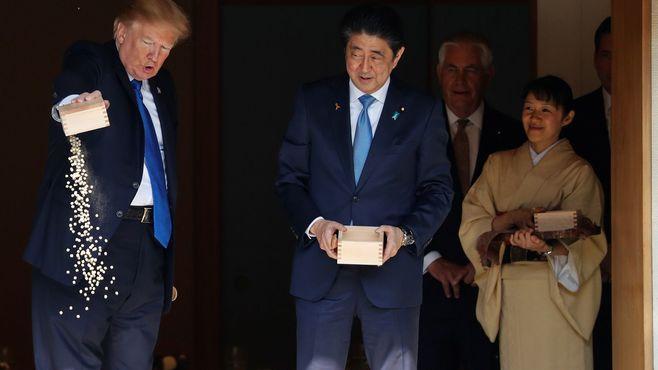 21世紀の「日米貿易戦争」で勝つのはどちらか