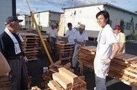 縁台作り、移動支援、絵本の読み聞かせ……被災地の個人ボランティア活動は大盛況