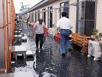 仮設住宅の住環境格差、寒さ対策を怠った宮城県、実施ゼロ%が並ぶ理由