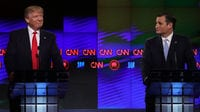 What's Wrong with Normal in The U.S. Presidential Race?