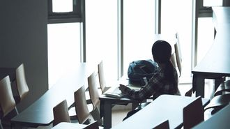 教育困難大学に「不本意入学」した学生の実態