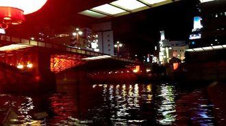 隅田川花火、特等席で気になる天候不順対応