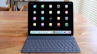 新型iPadPro、使ってわかった大刷新の全貌