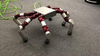 衝撃!「モジュール式」が未来のロボットだ