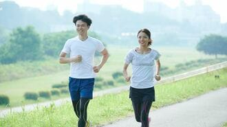 岩田健太郎「よく走る人ほど風邪ひきやすい訳」