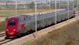 ヨーロッパは「鉄道テロ」とどう戦っているか